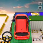 Modern Car Parking Drive 3D Game – Free Games 2020 APK MOD Unlimited Money 1.2 for android