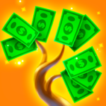 Money Tree – Grow Your Own Cash Tree for Free APK MOD Unlimited Money for android