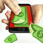 Money cash clicker APK MOD Unlimited Money 6.91 for android