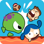 Monster Run Jump Or Die APK MOD Unlimited Money 1.2.3 for android