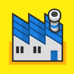 My Factory Tycoon – Idle Game APK MOD Unlimited Money 1.1.3 for android