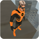 Naxeex Superhero APK MOD Unlimited Money 1.7 for android