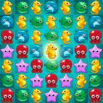 Ocean Match Puzzle APK MOD Unlimited Money 1.2.3 for android