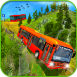 Offroad Coach Tourist Bus Simulator 2020 APK (MOD, Unlimited Money) 1.0.8 for android