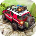 Offroad Jeep Driving 2020 4×4 Xtreme Adventure APK MOD Unlimited Money 1.1 for android