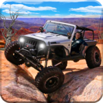 Offroad Xtreme 4X4 Rally Racing Driver APK MOD Unlimited Money 1.2.8 for android