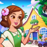 Ohana Island Blast flowers and build APK MOD Unlimited Money 1.0.5 for android
