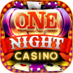 One Night Casino – Slots Roulette APK MOD Unlimited Money 2.4.10 for android