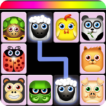 Onet Connect Animal : Onnect Match Classic APK (MOD, Unlimited Money) 1.1.0 for android
