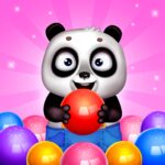 Panda Bubble Mania Free Bubble Shooter 2019 APK MOD Unlimited Money 1.10 for android