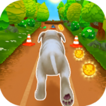 Pet Run – Puppy Dog Game APK MOD Unlimited Money 1.4.11 for android