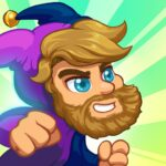 PewDiePies Pixelings – Idle RPG Collection Game APK MOD Unlimited Money 1.4.1 for android