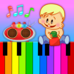 Piano amazing sounds APK MOD Unlimited Money 4.5.64 for android