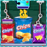 Potato Chips Factory Games – Delicious Food Maker APK (MOD, Unlimited Money) 1.0.13 for android