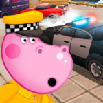 Professions for kids Driver 3D APK MOD Unlimited Money 1.2.1 for android