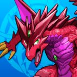 Puzzle Dragons APK MOD Unlimited Money 18.4.3 for android