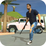 Real Gangster Crime 2 APK MOD Unlimited Money 1.9.190 for android