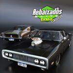 Rebaixados Elite Brasil Clssicos APK MOD Unlimited Money 2.0.7 for android