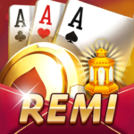 Remi King Keaslian online domino qq free gaple APK MOD Unlimited Money 1.4.2 for android