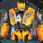 Robot City Battle APK MOD Unlimited Money 1.2 for android