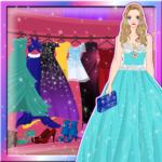 Royal Princess Prom Dress up Games APK MOD Unlimited Money 1.5 for android