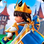 Royal Revolt 2 Tower Defense RTS Castle Builder APK MOD Unlimited Money 6.2.2 for android