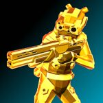 Royale Legends FPS PvP War Online shooting games APK MOD Unlimited Money 1.8.11 for android