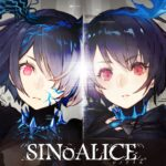 SINoALICE APK MOD Unlimited Money 65.1.0 for android
