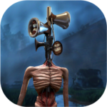 Scary Siren Head Game Chapter 1 – Horror Adventure APK MOD Unlimited Money 1.4 for android