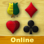 Schnapsen 66 Sixty-Six – Free Card Game Online APK MOD Unlimited Money 2.89 for android