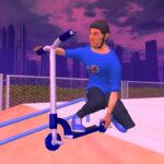 Scooter Freestyle Extreme 3D APK MOD Unlimited Money 1.67 for android