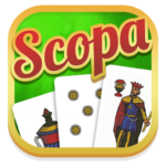 Scopa – Italian Card Game APK MOD Unlimited Money 2.2.2 for android