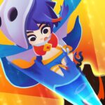Sky Bandit APK MOD Unlimited Money 1.1.5 for android