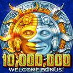 Slots Vegas Roller Slot Casino – Free with bonus APK MOD Unlimited Money 1.00.44 for android