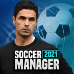 Soccer Manager 2021 – Football Management Game APK MOD Unlimited Money 1.1.0 for android
