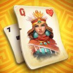 Solitaire Treasure of Time APK MOD Unlimited Money for android