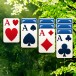 Solitairescapes APK MOD Unlimited Money 2.6.1 for android