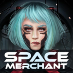 Space Merchant Empire of Stars APK MOD Unlimited Money 0.090 for android