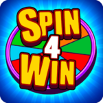 Spin 4 Win Slots – Real Vegas for Senior Slot Fan APK (MOD, Unlimited Money) 3.2.7 for android