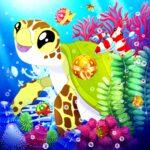 Splash Ocean Sanctuary APK MOD Unlimited Money 1.710 for android