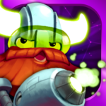 Star Vikings Forever APK MOD Unlimited Money 1.0.61 for android