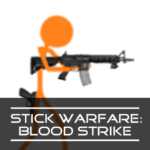 Stick Warfare Blood Strike APK MOD Unlimited Money 5.0.3 for android