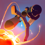 Stickman Combats: Multiplayer Stick Battle Shooter APK (MOD, Unlimited Money) 17.3.1 for android