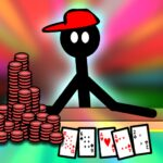 Stickman Poker Tycoon APK MOD Unlimited Money 1.3 for android