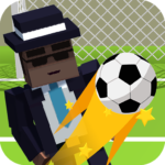 Straight Strike – 3D soccer shot game APK MOD Unlimited Money 1.4.5 for android