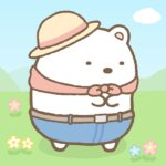 Sumikkogurashi Farm APK MOD Unlimited Money Varies with device for android