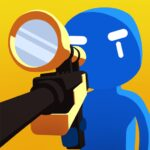 Super Sniper APK MOD Unlimited Money 1.7.4.1 for android