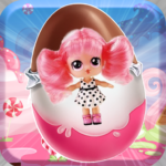 Surprise Eggs Classic APK MOD Unlimited Money 4.9 for android