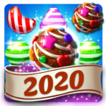Sweet Candy Forest APK MOD Unlimited Money 9.10.0002 for android