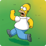 The Simpsons Tapped Out APK MOD Unlimited Money 4.45.0 for android